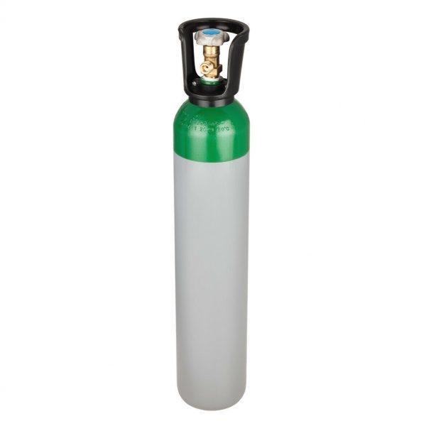Bombola gas argon lt 14