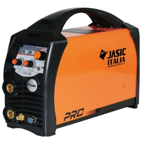 TIG INVERTER JASIC 200 A