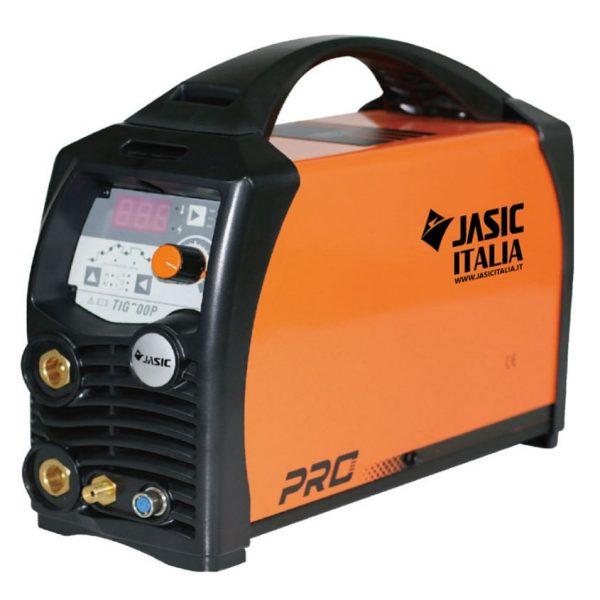 Tig Inverter Jasic 200 Pulsato