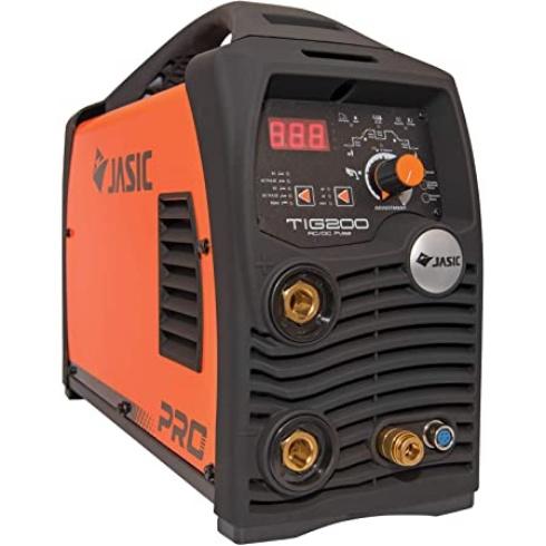 TIG INVERTER JASIC 200 AC/DC