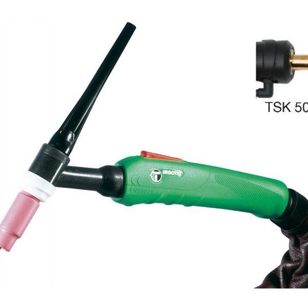 TORCIA TIG 18 SUPER H2O - 400 A
